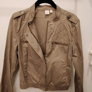 BP Tan Jacket